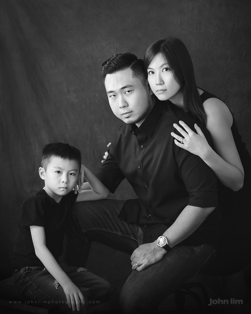 Top 10 Portrait Photographers in Singapore, fine-art timeless family children couple photography