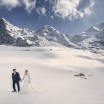 Epic Overseas Pre-Wedding Video Highlight plus behind-the-scenes
