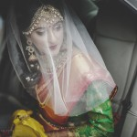 Spirited & Richly Detailed Indian Wedding Ceremony of Pravin & Prithi