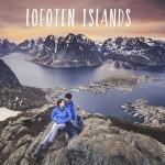 Jaw-dropping scenery! Lofoten Islands EPIC DESTINATION SHOOT VIDEO HIGHLIGHTS