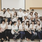 The Last Portrait at Ling Kwang Nursing Home